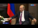 Россия делает огромное дело для мирной жизни на планете