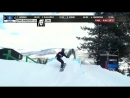 Jamie Anderson wins Women's Snowboard Slopestyle gold X Games Aspen 2018