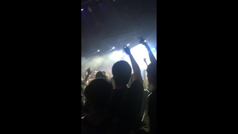 ЦП - Детское непорно — Live