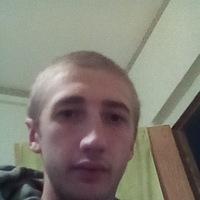Анкета Andrey Khvostov
