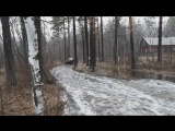 поездка на белое озеро