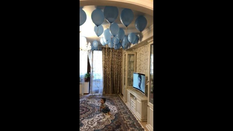 Гелиевые шары Красноярск 🎈🎈🎈 Спасибо вам, наши любимые клиенты, что не забываете радовать нас вашими фотографиями и видио с