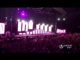 Hardwell Live at Ultra Europe 2017 [FULL HD]