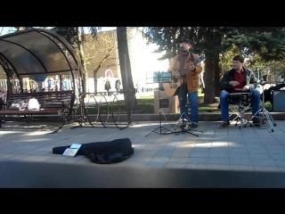 Вставало Солнышко(улиц ковер банд ЗИ)