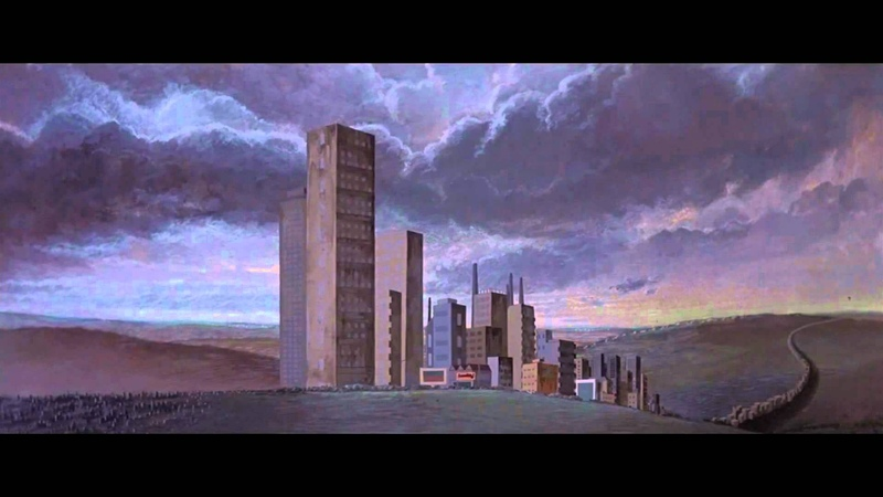 Pink Floyd - Empty SpacesWhat Shall We Do Now