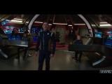 Звездный путь: Дискавери - трейлер 10 серии 1 сезона «Вопреки себе / Despite Yourself» (7 января 2018, США)