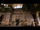 Суперсооружения древности Айя София Стамбул Турция Познавательный история исследования 2008