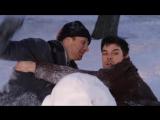 Снежный роман (2017) Трейлер