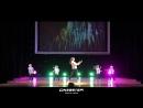 Ритмика 3-4 года Хип-хоп 4-6 лет концерт ТАНЦУЙ со мной ONE2STEP!
