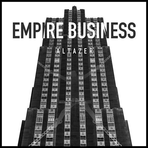Altazer альбом Empire Business