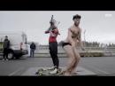 тренировка концентрации биатлонистов