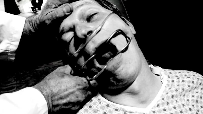 Американская подопытная свинка: Кровавый шок (American Guinea Pig: Bloodshock) 2015, трейлер