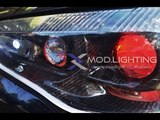 XCarbon Headlights for Mitsubishi Outlander Sport ASX RVR