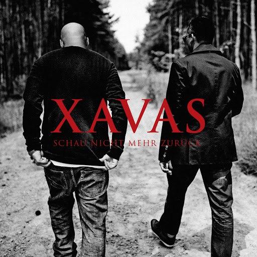 Xavas альбом Schau nicht mehr zurück