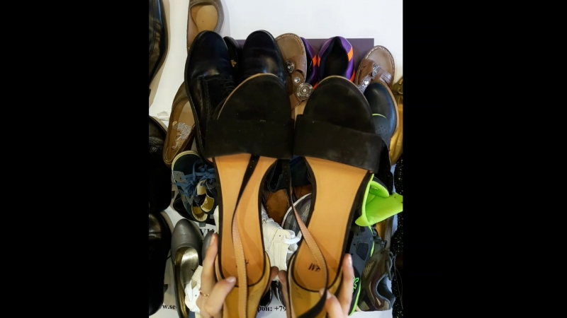 ОбувьCreme Schuhe,Германия,20кг,цена 19030руб