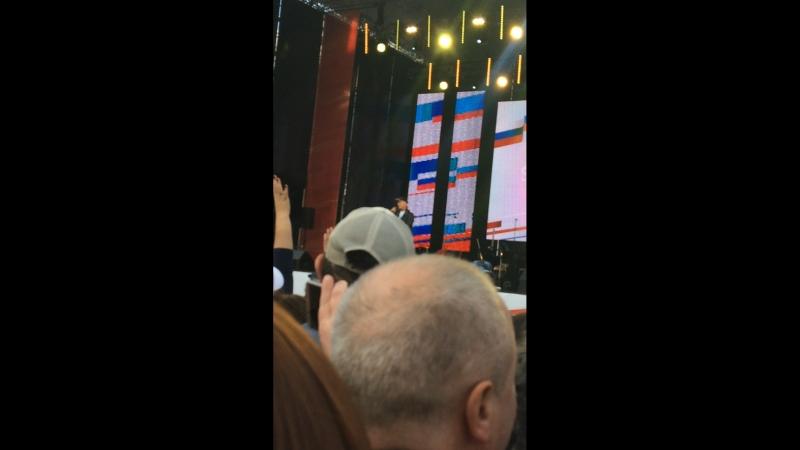 Juliana Sergeevna — Live