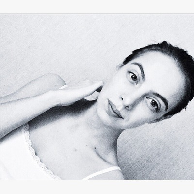 Дарья Павлова