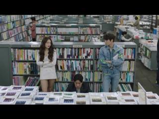 [cut] 180410 `the miracle we met`: ep.03 @ exo's kai (kim jongin)