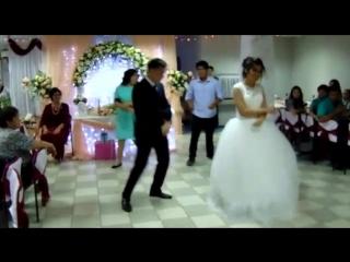 Свадьба Гульназа и Равиля.