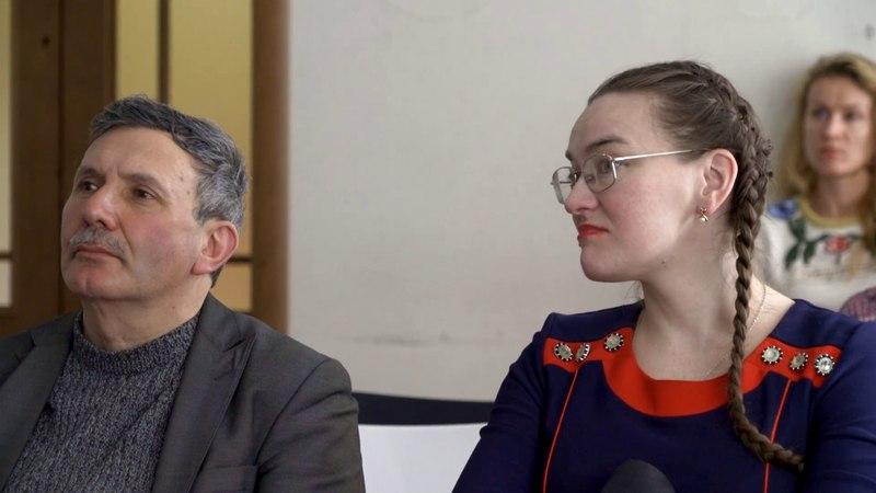 Рассказ Виолетты Трофимовой о последних Великих Моголах.