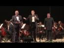 Игорь Шумаев поздравляет Рязанскую Филармонию с Днём Рождения
