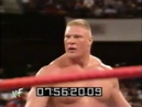 Brock Lesnar vs Mr. Perfect RAW, Jan 28, 2002