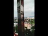 Ferris wheel)))