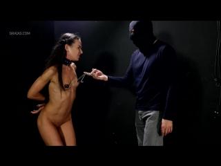 [elitepain.com  graias.com] making the shy lingerie model suck cock part 1 (2017-09-05) 1080p
