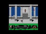 Taurus Gaming Revival Ghostbusters 2 (NES) - 2 Grey Fox - Этот музей мне будет сниться в кошмарах! (ФИНАЛ)
