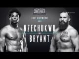 Dana White's Tuesday Night Contender Series S2E8: Kennedy Nzechukwu vs Dennis Bryant