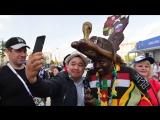 Обсуждаем матч Япония - Сенегал с болельщиками в прямом эфире