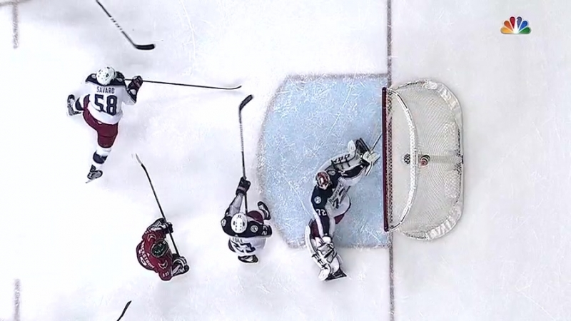 CBJ 3, WSH 4 - F/OT Apr 21, 2018 Nicklas Backstrom scored two goals, including the overtime winner, as the Capitals beat the