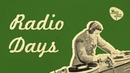 Radio Days, Golden Days - Jazz On Air : Big Bands, Swing Bands Dance Bands