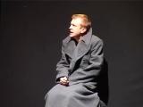 Сцена казни из спектакля театра Сатирикон