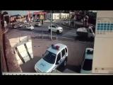 Ингушетия. Нападение на пост ДПС.  19 октября 2017 года