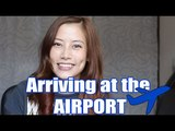 Arriving at the Airport and Hand Gestures - Survival MandarinMadeEZ 1