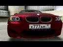 Дрифт-чип для BMW M5 e60 by RADMIR MTAЧИПОВКАDRIFT
