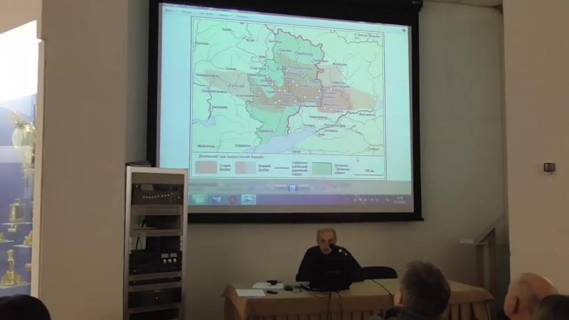 Уроки історії Історичні регіони чи потрібні вони історикам