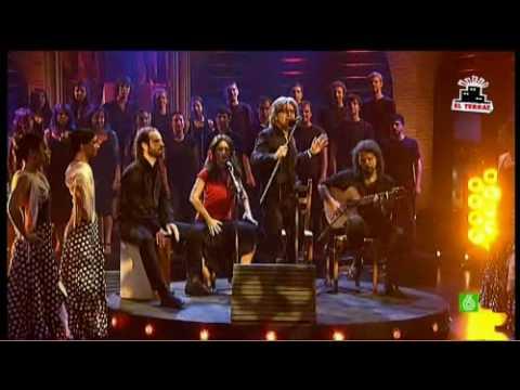 BFN Último de la temporada Doblao flamenco Rapsodia bohemia