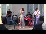 Концерт группы Cool City Band 1 Мая (полное видео)
