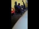 Подушка безопасности отправила в полёт VIDEO ВАРЕНЬЕ