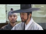 Saimdang, bitui ilgi (Саимдан, дневник света) Эпизод 20. Реж. Юн Сан-хо (2017)