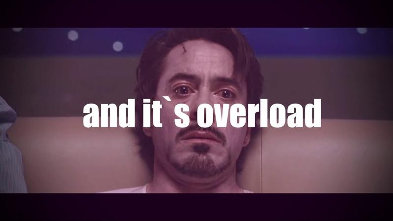Tony StarkDoctor Strange Overload