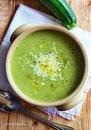 5 вкусных не калорийных супов!