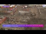 История Орехово-Зуева за 150 секунд . Взгляд с высоты!
