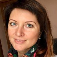 Наталья Кривенкова