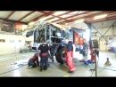 Летающий Renault Мартина ван ден Бринка на тестах