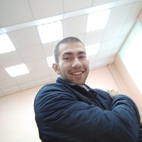 Анкета Ilya Smirnov