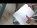 Печать на готовых конвертах