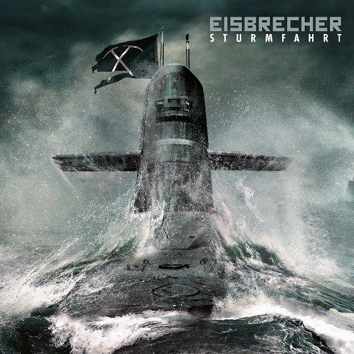 Eisbrecher альбом Sturmfahrt